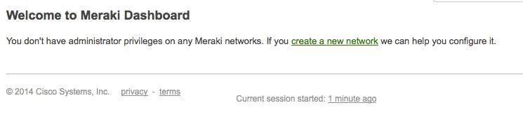 The switch to Cisco Meraki – Maynard's Thoughts